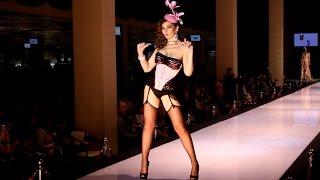 видео Корсет в современной моде