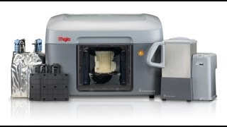 stratasys mojo desktop 3d printer review