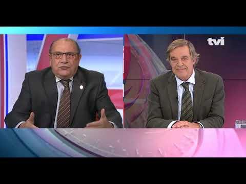 Miguel Sousa Tavares e Eduardo Barroso falam sobre o caso Bruno de Carvalho