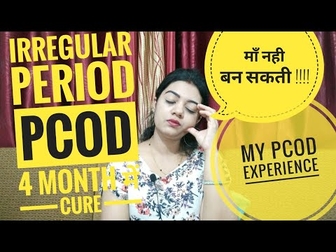 How I cured PCOD naturally n conceived | PCOD cause treatment n symptoms