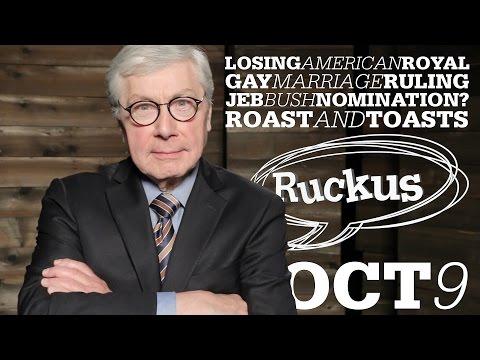 Ruckus - October 9, 2014