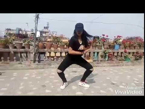 How Long - Charlie Puth ( Dance Video )   Choreography   Jenisha Dangol