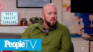 This Is Us' Chris Sullivan Says He's Working On Album With Mandy Moore's Fiancé | Chatter | PeopleTV