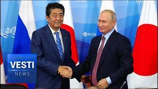 Negotiations Continue! Putin and Abe Resume 1956 Negotiations and Possible Peace Declaration