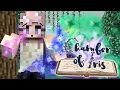 Trying To Become A Mage! | Chamber Of Iris Episode 2 | Minecraft Magic Modded SMP
