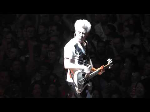 U2 July 11, 2015 8: Sunday Bloody Sunday - TD Garden, Boston, MA [Full Show]