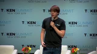 Veriblock Show & Tell - Token Summit NYC 2019