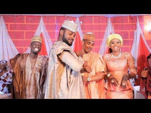 Download Nura M Inuwa - Ka Dace Ango Official Music Video Ft Adam a Zango x Mome Gombe