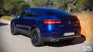 Should My Dad Buy a Mercedes-AMG GLC 43 Coupe?(, 2016-12-23T18:00:07.000Z)