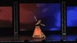 Video Gerua  Most Amazing dance by 12 yr ( shalini choreography) download MP3, 3GP, MP4, WEBM, AVI, FLV Oktober 2018