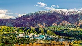 The JPL Tour - Jet Propulsion Laboratory, Pasadena, CA