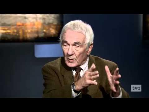 Richard Gwyn: The Nation Maker