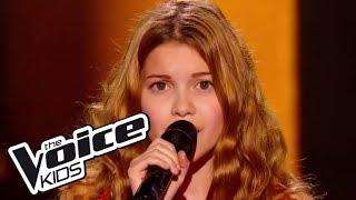 The Voice Kids 201 | Nina - She said (Plan B) | Blind Audition