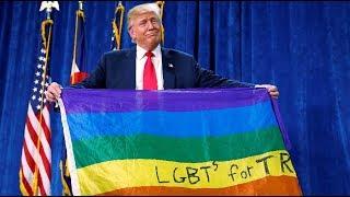DEBATE: Trump's transgender distraction