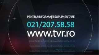 Din 17 iunie, TVR trece la transmisia digitală