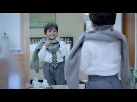 Dettol Winter TVC
