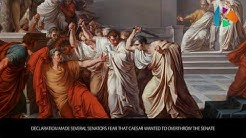 Historical Events - Assassination of Julius Caesar - Wiki Videos by Kinedio