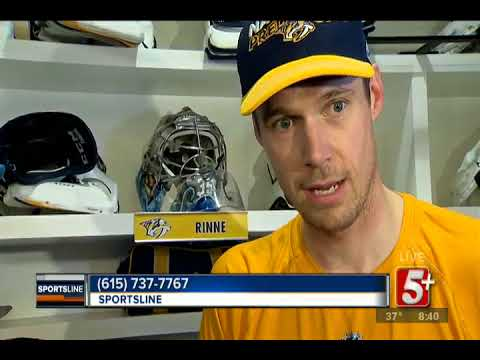 Mike Fisher Returns to the Preds p3