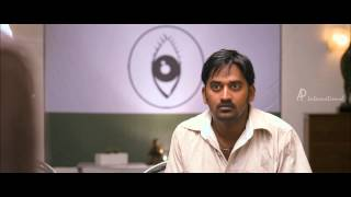 Soodhu Kavvum | Tamil Movie | Scenes | Clips | Comedy | Songs | Karunakaran meets Radha Ravi