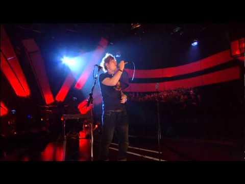 ED SHEERAN - WAYFARING STRANGER -live on jools holland  HQ video