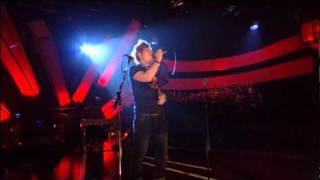 ED SHEERAN - WAYFARING STRANGER -live on jools holland  HQ video