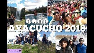 VLOG: AYACUCHO 2018 | CANGALLO Y PASCUA TORO