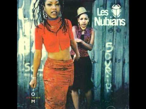 Les Nubians - Demain Roots (Princesses Nubiennes)