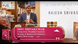 D ShivaKumar on the New Rules of Business