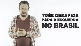 Baixar Guilherme Boulos | Três desafios para a esquerda no Brasil
