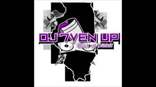 CHIEF KEEF - EVERYDAYS HALLOWEEN (Chopped and Screwed by DJ 7Ven-Up)