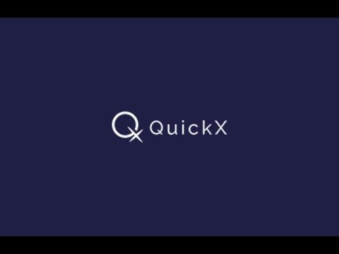 The QuickX Blockchain Protocol will Enable Instant and Secure Off-chain Transactions