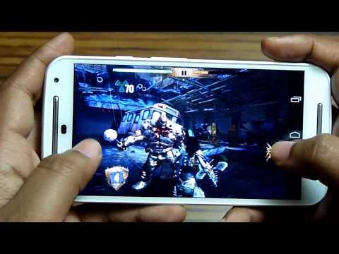 MOTO G 2nd Gen HD GAMING [Assassin