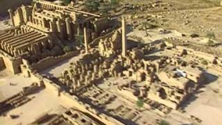 Ramses II, Ramses III and Cleopatra VII 1/3