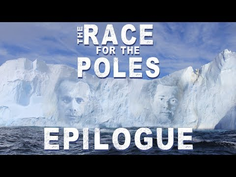 Race for the Poles: Epilogue