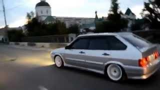 видео Тюнинг автомобилей ВАЗ 2115 — стильный обвес и мощный двигатель