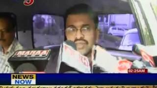 Telugu News Cbi Chief Jd Lakshmi Narayana Comments On Ys Jagan Case Tv5
