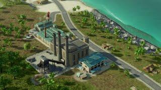 Tropico 6 #12 - Pierwsze 100000 USD [WYSPA 2]