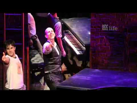 Secrets of New York- Tin Pan Alley - Brill Building - Carole King