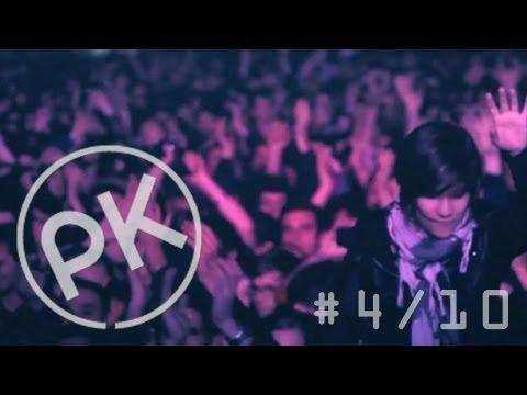 Paul Kalkbrenner Square 1 - Lyon #4/10 A Live Documentary 2010 (Official PK Version)