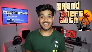 FINALLY GTA 6 !😍