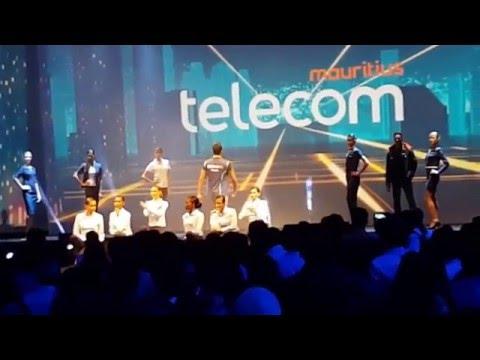 Mauritius Telecom - Uniform designs finally LIVE!!