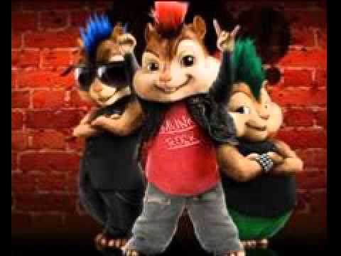 Chris Brown ft Future - U Did It (Chipmunk Version)
