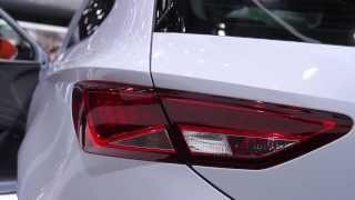 Cenevre Otomobil Fuarı 2014 SEAT Leon CUPRA