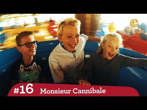 Monsieur Cannibale - Efteling Kids Testpanel