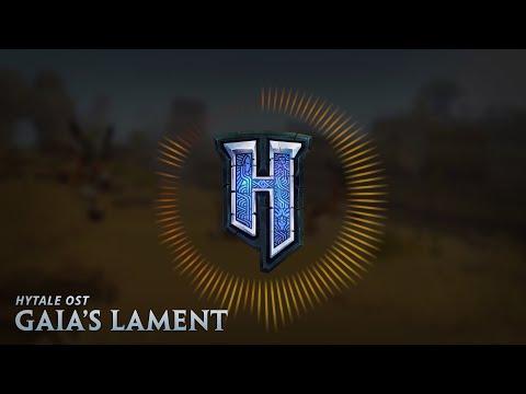 Hytale OST - Gaia's Lament