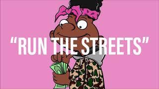 FREE Lil Baby x Lil Durk x NoCap Type Beat 2019 Run The Streets illWillBeatz