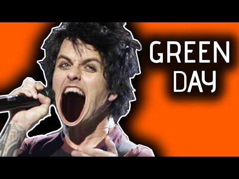 21 Guns but it's a complete shit show | Green Day Mp3