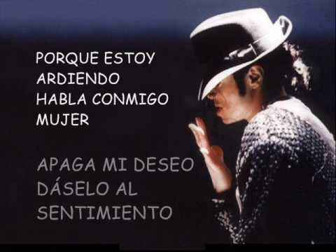 Give in to me Subtitulado/Español - Michael Jackson