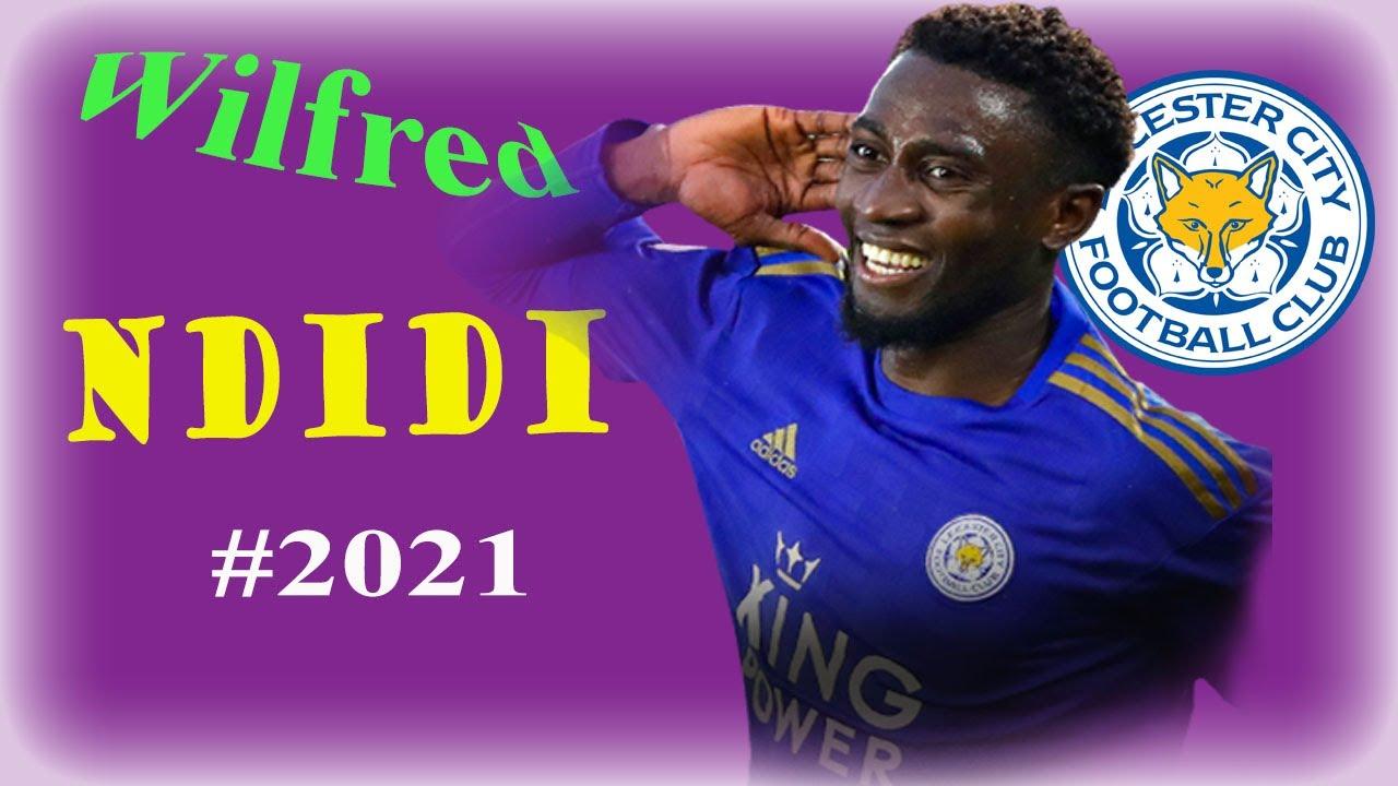 Download Wilfred Ndidi 2021● Best Defensive midfielder | Skills, Defending Skills, Tackles