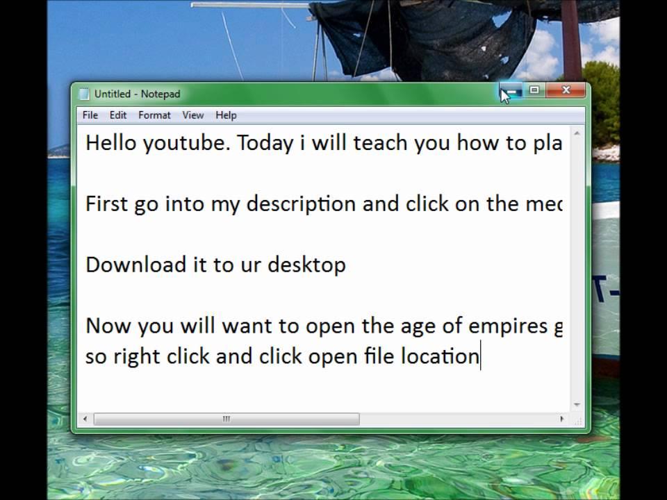 Age of Empires est maintenant gratuit et jouable en ligne ! Construisez de puissants  empires, gérez vos ressources et combattez avec ou contre d'autres joueurs dans un contexte historique épique. Fabriquez et échangez des objets, discutez et gagnez des niveaux en complétant des quêtes.